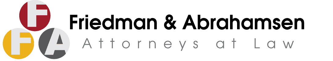 Friedman & Abrahamsen Tallahassee Attorneys at Law