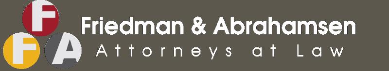 freidmanfranabrahamsen-logo-reverse-drk